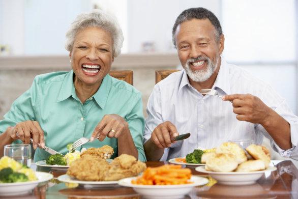 Debunking Nutrition Myths for Seniors